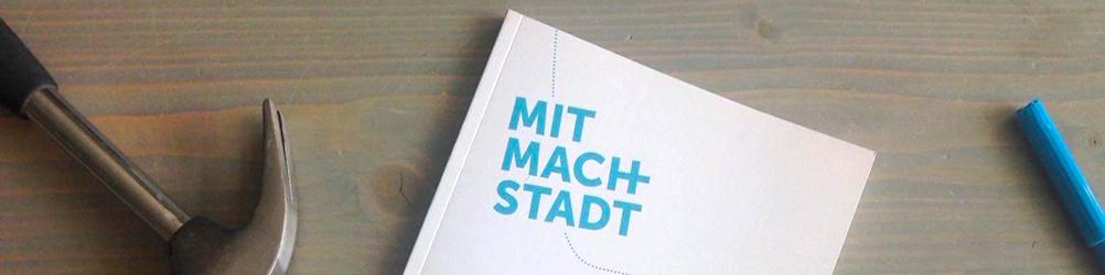 Mit-Mach-Handbuch – Get Involved – Handbook for Self-organization