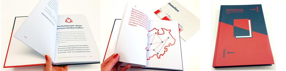 Handbook: Citizens connect neighborhoods