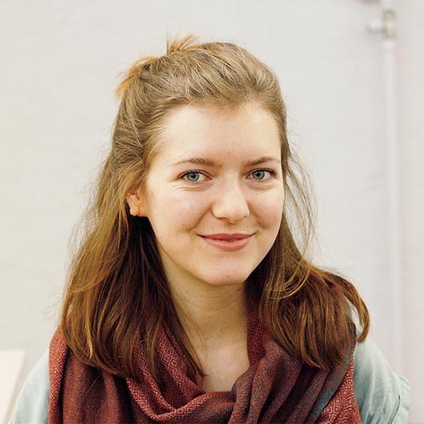 Clara Elisabeth Gleiß